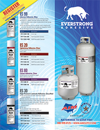 Newstar Everstrong Adhesives